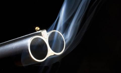ΣΟΚ στα Τρίκαλα: 35χρονος αυτοκτόνησε με καραμπίνα