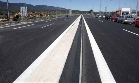 Προσοχή: Διακοπή κυκλοφορίας και στα δύο ρεύματα της Εθνικής Οδού Αθηνών – Θεσσαλονίκης