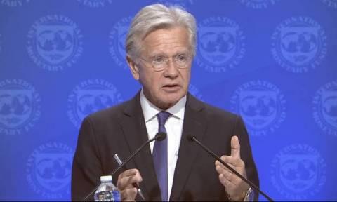 Δεν σχολιάζει τις υποθέσεις διαφθοράς στην Ελλάδα το ΔΝΤ