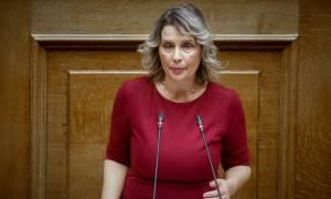 Παπακώστα: Η θέση μου στην κυβέρνηση δεν είναι προϊόν συναλλαγής για τη Συμφωνία των Πρεσπών