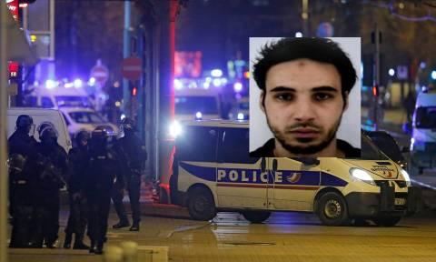 Επίθεση Στρασβούργο: Νεκρός ο μακελάρης της Χριστουγεννιάτικης Αγοράς
