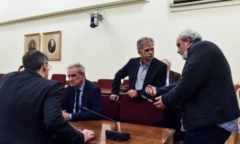 Ποτάμι: «Ναι» στη Συμφωνία των Πρεσπών, αλλά με αστερίσκους