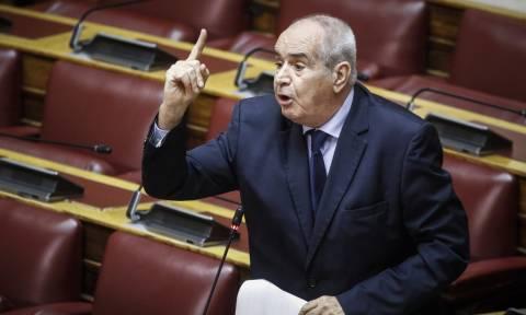 «Βόμβα» Παναγούλη: Ο ΣΥΡΙΖΑ μισθώνει πούλμαν για την ομιλία Τσίπρα στη Θεσσαλονίκη (vid)