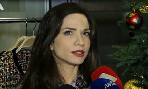Κατερίνα Γερονικολού: Έπαθε σοκ με την είδηση που της μετέφεραν - Η αιχμηρή απάντησή της
