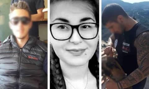 Καταγγελία - σοκ: Δύο ακόμα κοπέλες έζησαν τον εφιάλτη στα χέρια των δολοφόνων της φοιτήτριας (vid)