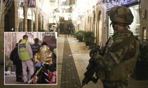 Στο αίμα βάφτηκε το Στρασβούργο: Αυξάνεται ο αριθμός των νεκρών (Pics)