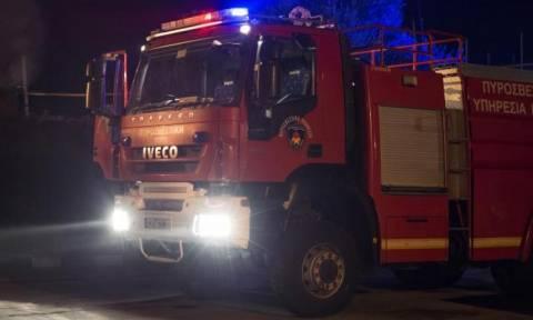 Συναγερμός στην Πυροσβεστική: Πυρκαγιά σε σκάφος στην 4η μαρίνα Γλυφάδας