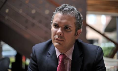 Κολομβία: Μεγάλη αύξηση των δαπανών στα δημόσια πανεπιστήμια ανήγγειλε ο Ιβάν Ντούκε