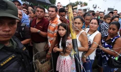 ΟΗΕ: Άλλα δύο εκατομμύρια πολίτες ενδέχεται να εγκαταλείψουν τη Βενεζουέλα το 2019
