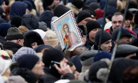 «Κόκκινο πανί» για την Ρωσία η Σύνοδος για την αυτοκεφαλία της Ορθόδοξης Εκκλησίας της Ουκρανίας