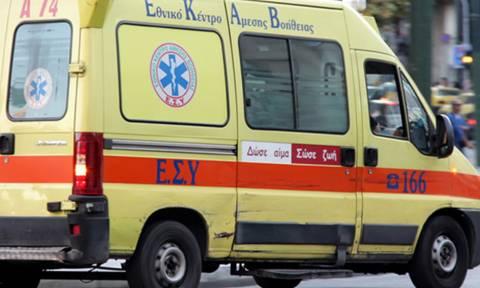 Θρήνος στα Καμένα Βούρλα: Σκοτώθηκε σε τροχαίο ο Απόστολος Τσιτσιπάς