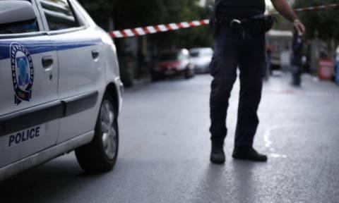 Ένοπλοι ληστές έκλεψαν χρηματαποστολή στο νοσοκομείο Χαλκίδας