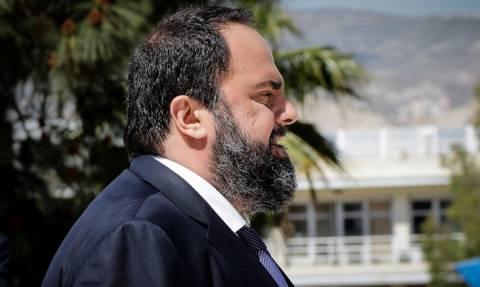 Βαγγέλης Μαρινάκης: «Το Μαξίμου βρίσκεται σε πανικό»