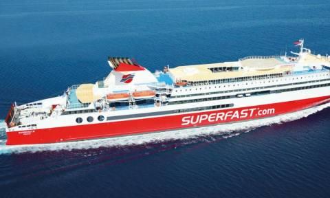 Πάτρα: Πλοίο με 126 επιβάτες προσέκρουσε στην προβλήτα του λιμανιού