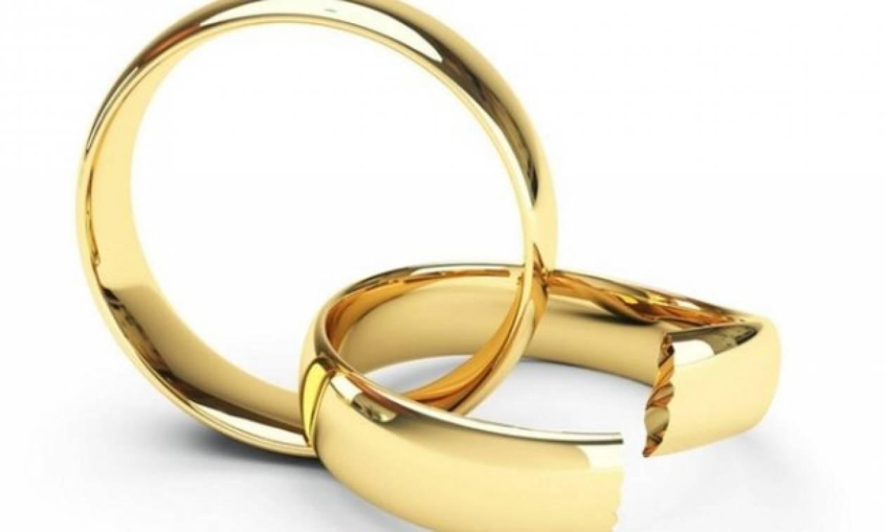 Ζευγάρι της ελληνικής showbiz χώρισε αθόρυβα μετά από 15 χρόνια γάμου!