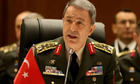 Νέα πρόκληση από Τουρκία: Θα συνεχίσουμε να υπερασπιζόμαστε τα δικαιώματά μας στο Αιγαίο