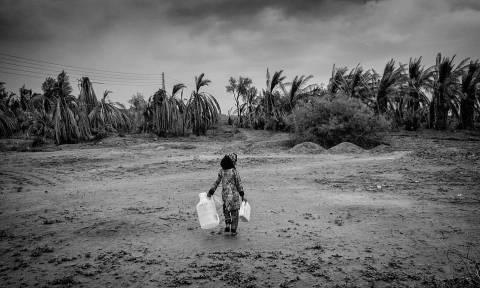 Ο πλανήτης Γη εκπέμπει S.O.S.: Η κλιματική αλλαγή μέσα από συγκλονιστικές εικόνες (pics)
