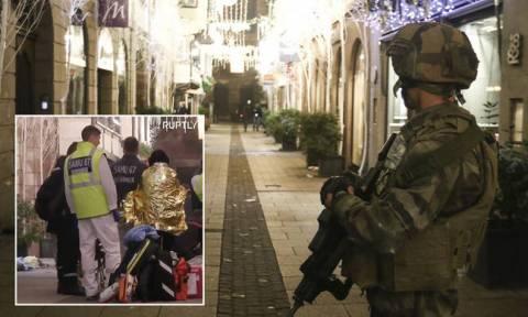 Στο αίμα βάφτηκε το Στρασβούργο: Πέντε μέρες μετά συνεχίζει να αυξάνεται ο αριθμός των νεκρών