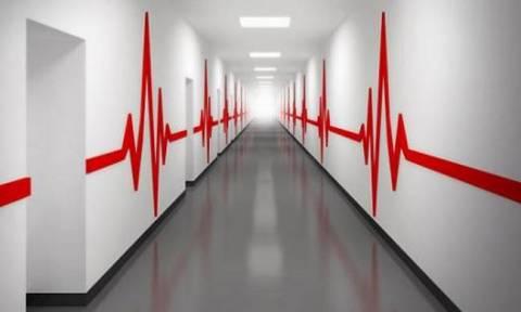 Δευτέρα 17 Δεκεμβρίου: Δείτε ποια νοσοκομεία εφημερεύουν σήμερα