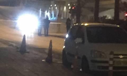 Έκρηξη βόμβας στον ΣΚΑΪ: Έτσι έγινε το τρομοκρατικό χτύπημα (pics+vids)