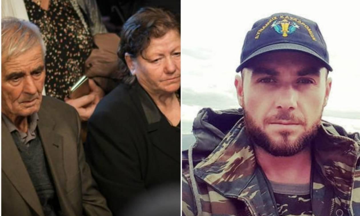 Μάνα και πατέρας Κατσίφα σε Τσίπρα: Η ΕΛ.ΑΣ. ξανασκότωσε το παιδί μας