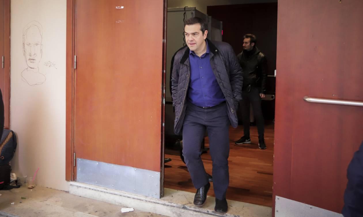 Δημοτικές εκλογές: Δύο οι εκλεκτοί του ΣΥΡΙΖΑ για την Αθήνα