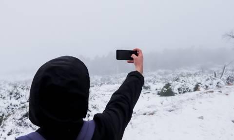 Καιρός - Προσοχή: Πλησιάζει ισχυρή κακοκαιρία με καταιγίδες και χιόνια – Θα «χτυπήσει» και την Αθήνα