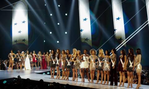 Miss Universe 2018: Αυτή είναι η εκθαμβωτική νικήτρια! (pics)