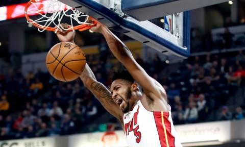 NBA: Top-10 με Ντέρικ Τζόουνς στην κορυφή