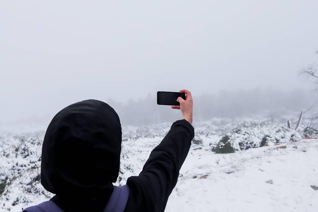 ΕΚΤΑΚΤΟ δελτίο καιρού από την ΕΜΥ: Ισχυρές καταιγίδες και χιόνια - Πού θα «χτυπήσουν» σε λίγες ώρες