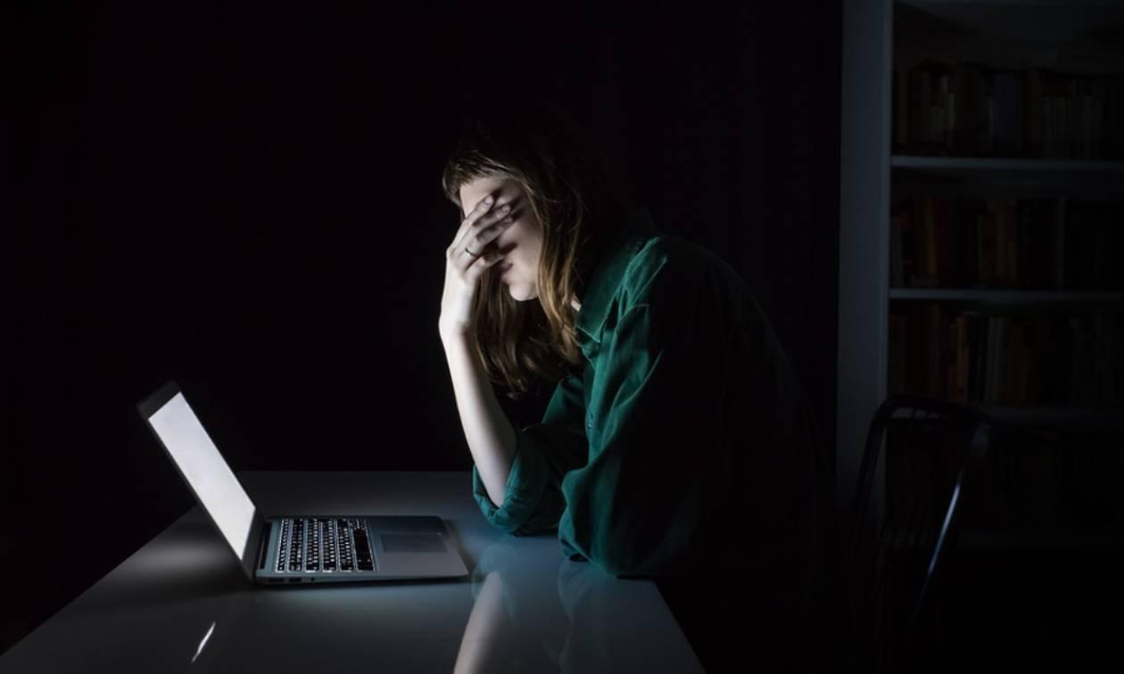 cdcd937172ba Βραδινό άγχος  Γιατί είναι χειρότερο για την υγεία - Newsbomb