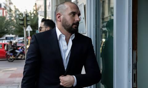 Έκρηξη στον ΣΚΑΪ -Τζανακόπουλος: Ο συμψηφισμός πολιτικής διαφωνίας - βίας βλάπτει τη Δημοκρατία