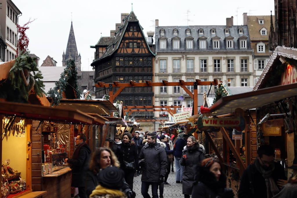 Γαλλία: Αυτά είναι τα θύματα της επίθεσης στο Στρασβούργο (pics)