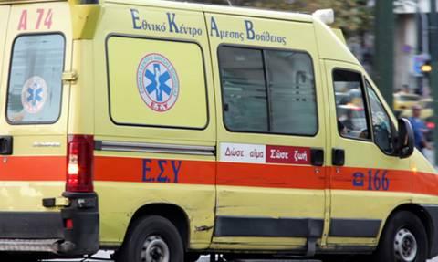 Βόλος: Στο νοσοκομείο δύο εργαζόμενοι σε φούρνο από εισπνοή αερίου