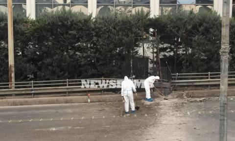 Ευρωπαϊκή Επιτροπή: Καταδικάζουμε τη βομβιστική επίθεση κατά του ΣΚΑΪ (Pics)