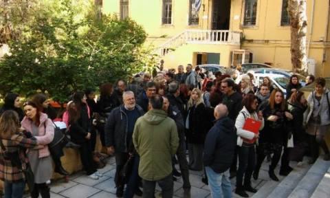 Χανιά: Ένοχος ο πατέρας που ξυλοκόπησε τον διευθυντή