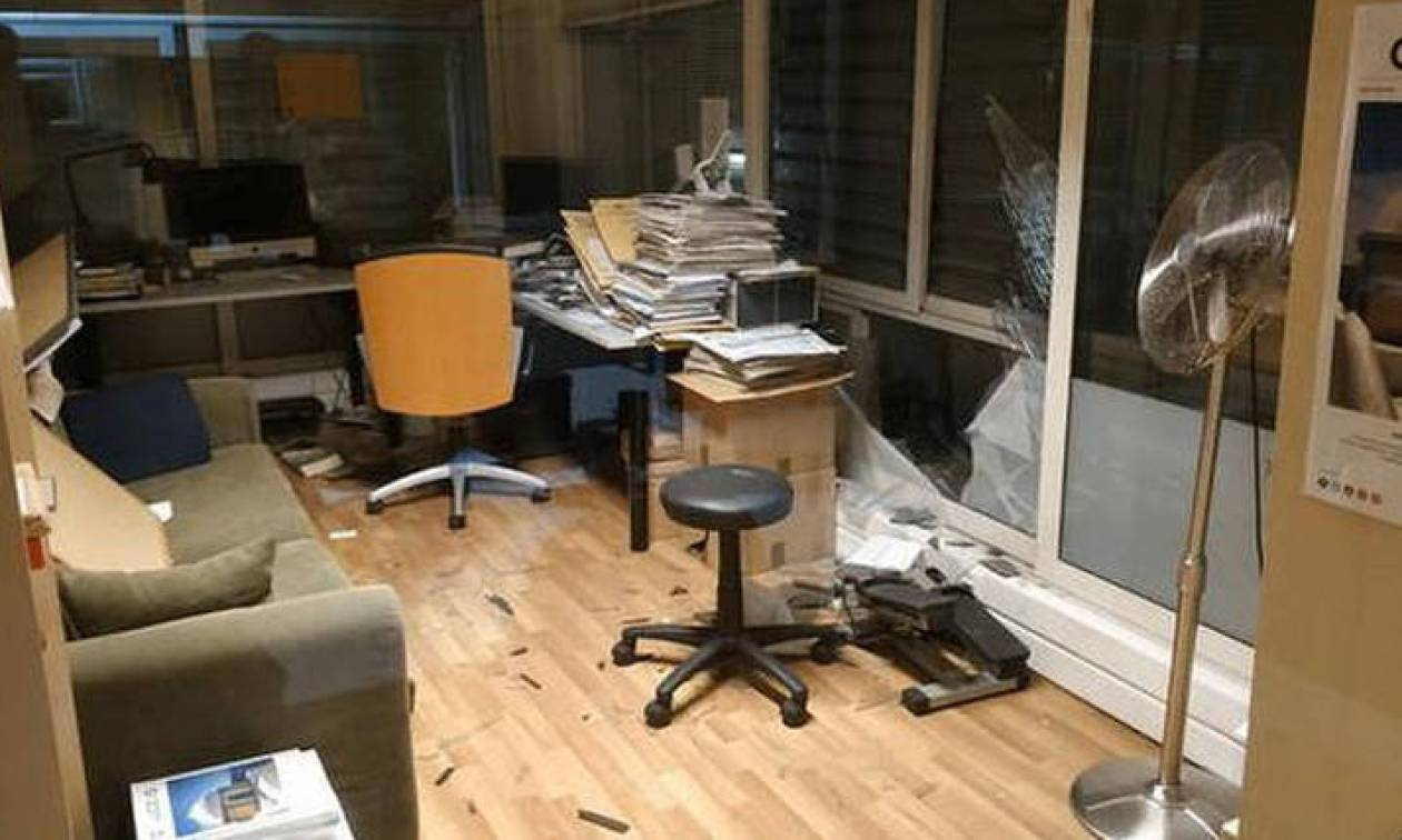 Καθημερινή: Η επίθεση δεν θα κάμψει κανέναν – Στα περίπτερα η εφημερίδα την Τρίτη (18/12)