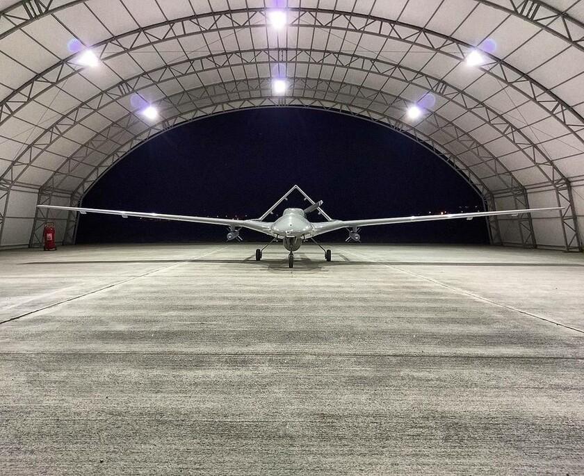 Δραματικές εξελίξεις: Ο Ερντογάν ετοιμάζεται να πλημμυρίσει το Αιγαίο με πολεμικά drones (Pics+Vids)