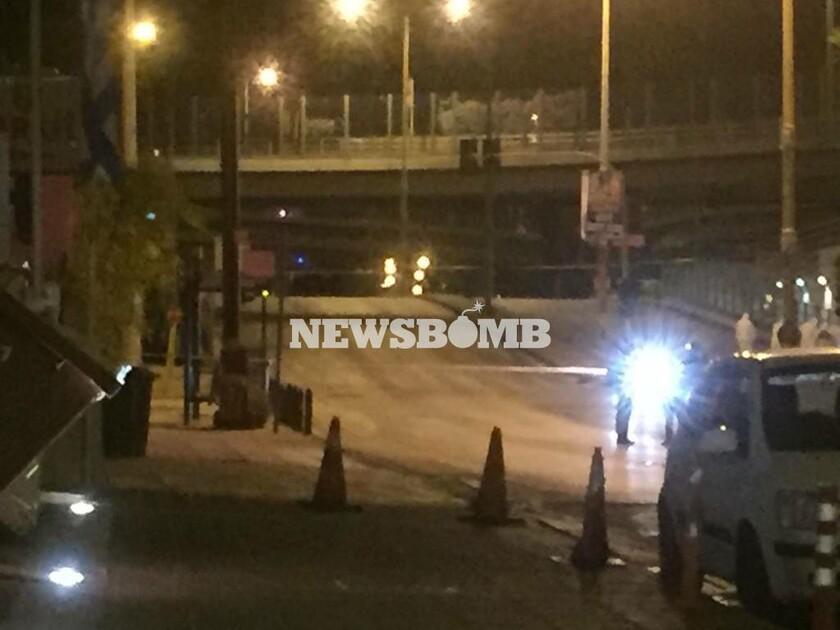 Βόμβα στον ΣΚΑΙ: Η «τέλεια» έκρηξη! Επαγγελματίες οι δράστες - Δεν τους κατέγραψε καμία κάμερα