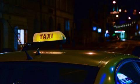 Κατηγορούμενος ηθοποιός για κακοποίηση οδηγού ταξί: «Είμαι θύμα πλεκτάνης» (vid)