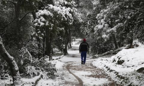 Προσοχή τις επόμενες ώρες: Ραγδαία μεταβολή του καιρού - Πού θα χτυπήσει η κακοκαιρία