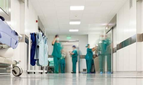 Τρίτη 18 Δεκεμβρίου: Δείτε ποια νοσοκομεία εφημερεύουν σήμερα