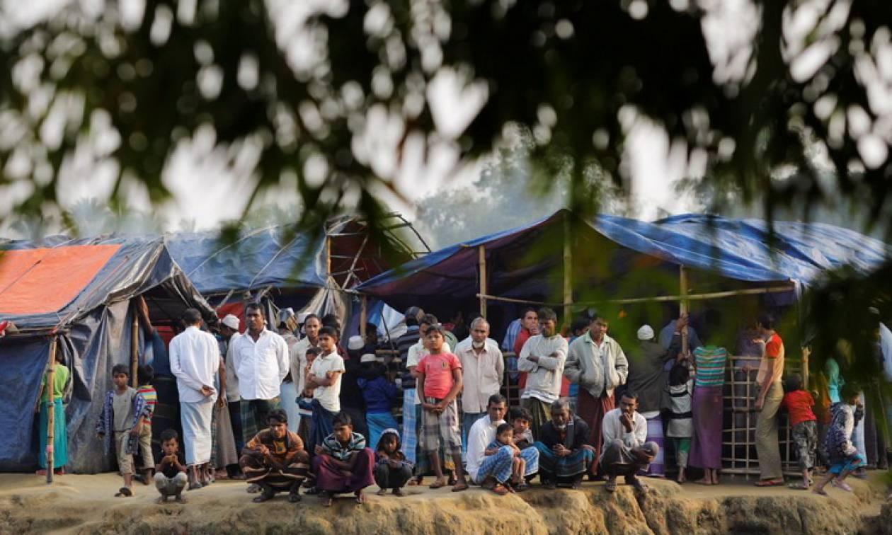 Εγκρίθηκε με ευρεία πλειοψηφία το Παγκόσμιο Σύμφωνο για τους Πρόσφυγες του ΟΗΕ