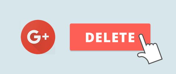 delete google