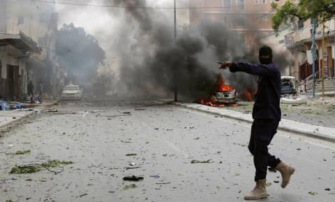 Σομαλία: 62 ισλαμιστές αντάρτες της Σεμπάμπ σκοτώθηκαν σε βομβαρδισμούς των ΗΠΑ