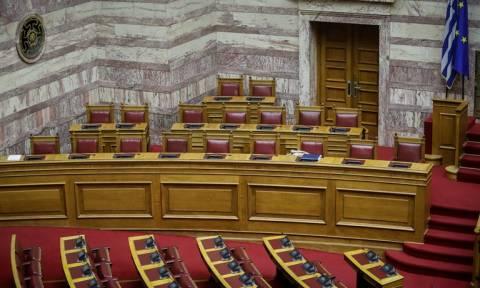 LIVE: Η συζήτηση στη Βουλή για τον προϋπολογισμό - Οι ομιλίες των πολιτικών αρχηγών