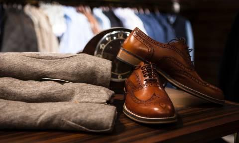Τα 8 παπούτσια για να κάνεις εντύπωση στο τραπέζι των Χριστουγέννων!