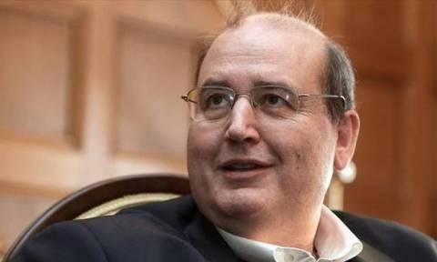 Φίλης για το σκάνδαλο με τον Πετσίτη: Πρέπει να δώσει εξηγήσεις ο Παππάς
