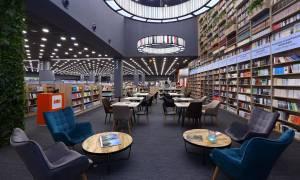 Ένα ξεχωριστό κατάστημα Public στο Nicosia Mall !