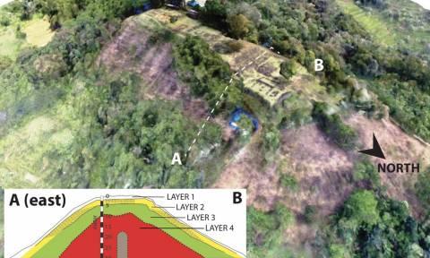 Ινδονησία: Επιστήμονες ισχυρίζονται ότι βρήκαν την αρχαιότερη «πυραμίδα» στον κόσμο